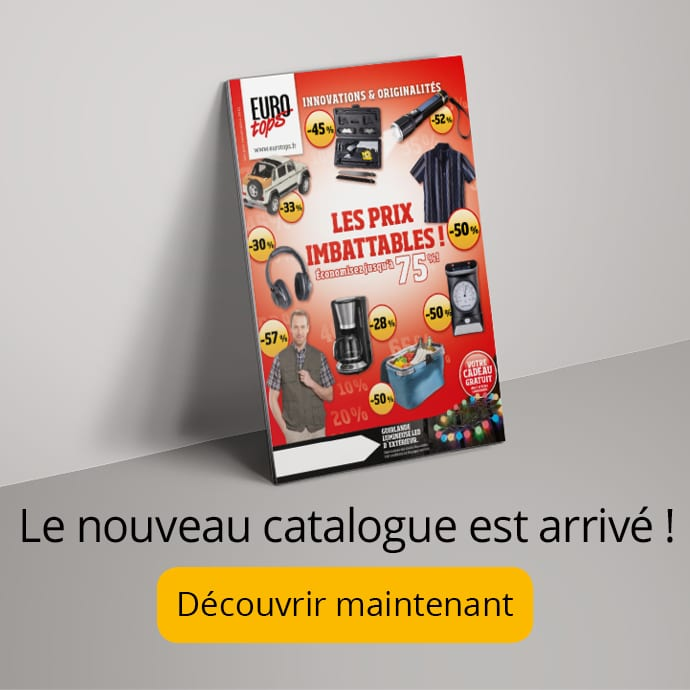 Aktuelle Katalog-Highlights