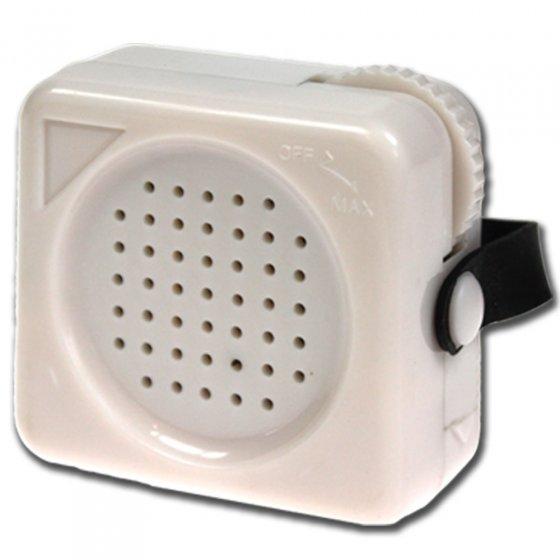 Amplificateur d'écoute pour téléphone