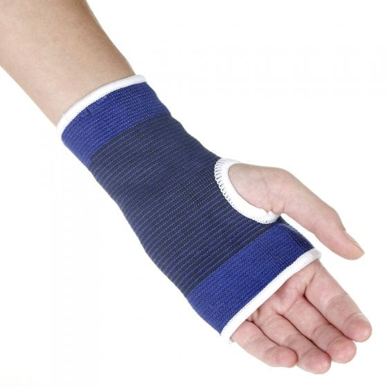 Bandage de maintien main