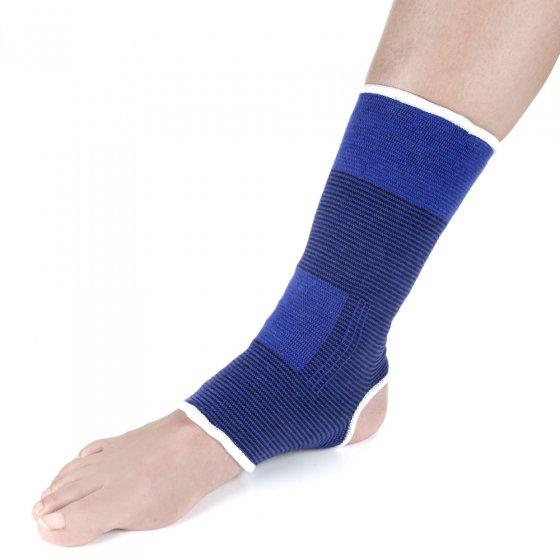 Bandage de maintien cheville