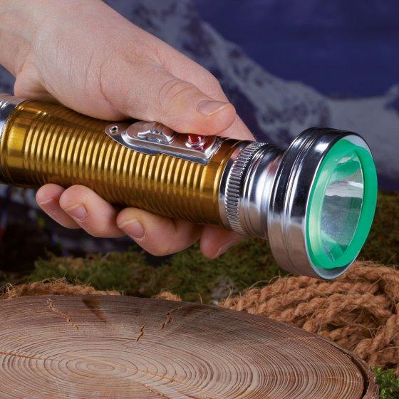 Lampe torche LED « 120 »