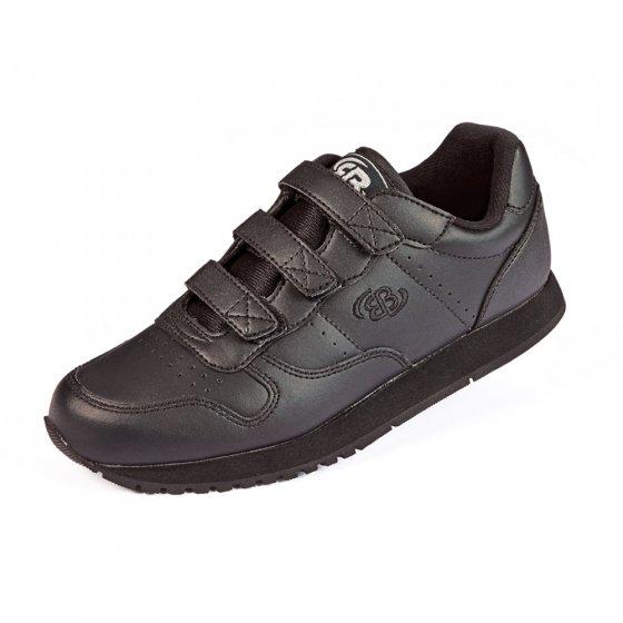 Chaussures de sport,noir 40 | Noir
