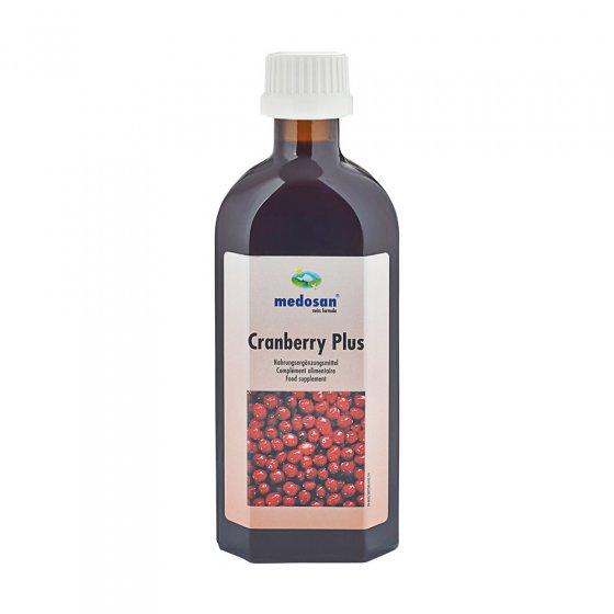 Sirop de cranberry 250 ml