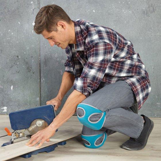 Kniebeschermer Set van 2 stuks