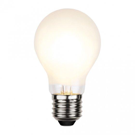 Led-lamp E27 warmwit