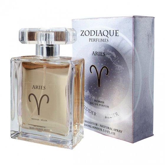 Parfum signe du zodiaque