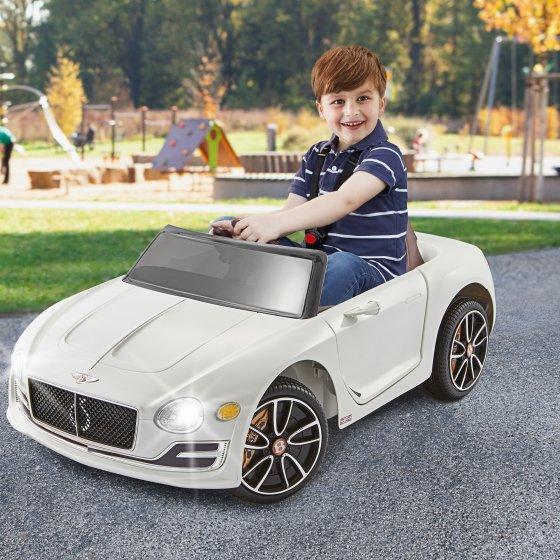 Voiture électrique pour enfants Bentley