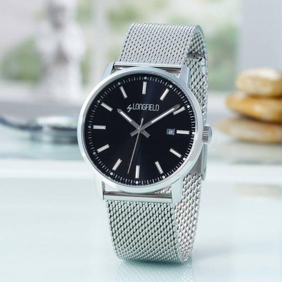 Horloge met magneten