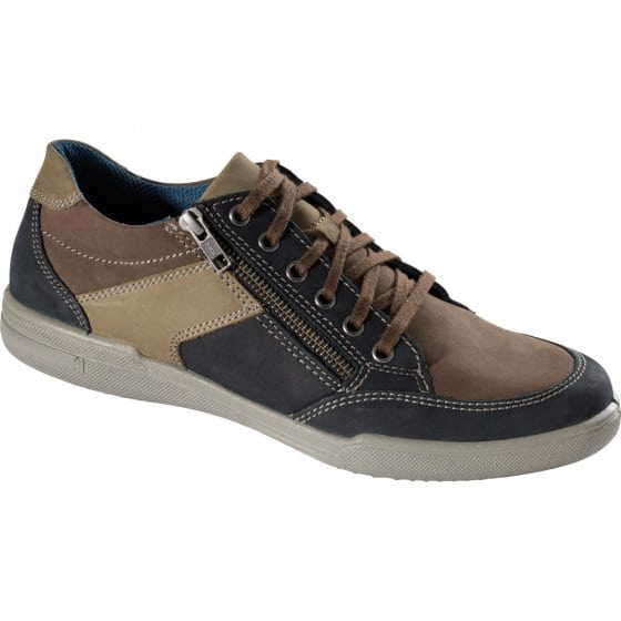 Sneakers Aircomfort 44 | Noir-marron