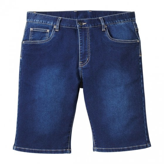 Bermuda jersey jean,gris stone 48 | Grisstone