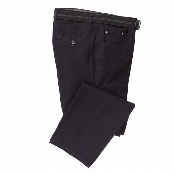 "Pantalon 5 poches  ""Nano Therm"" 29 