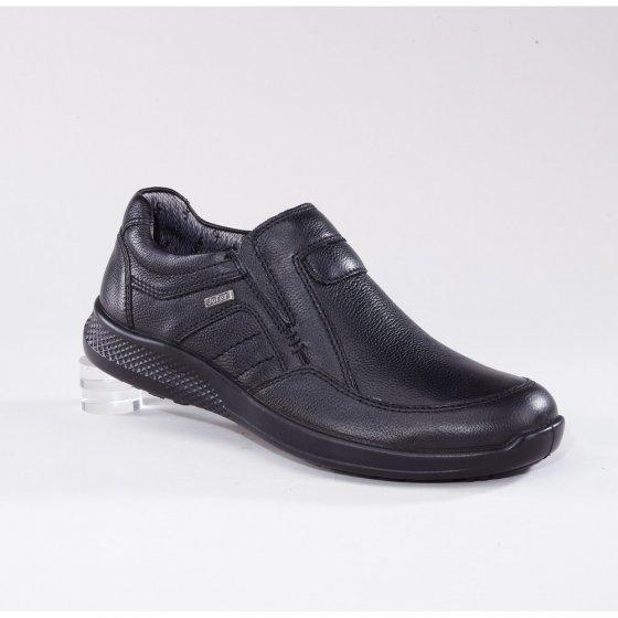 Chaussures Aircomfort à fonction climatique 47 | Noir