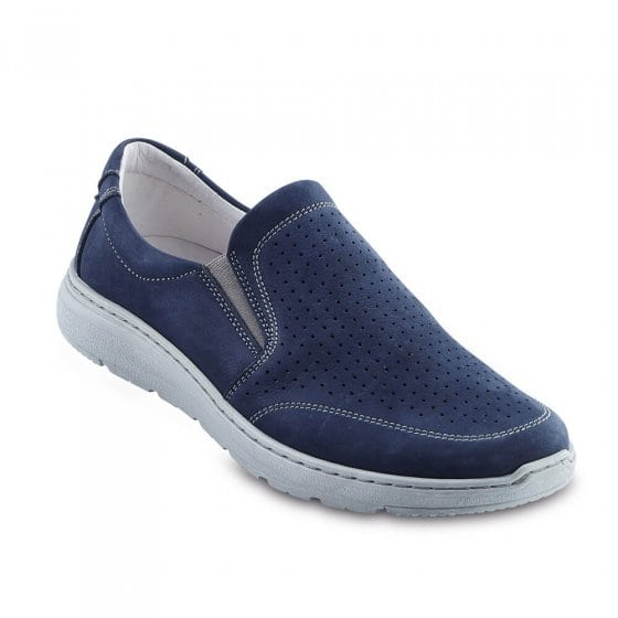 Chaussures stretch Lightwalk 43 | Bleu