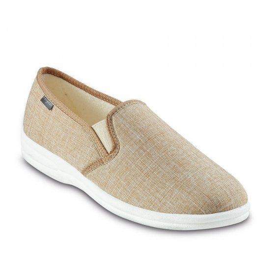 Chaussures d'été confort 43 | Marine