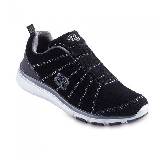 Chaussures stretch sportives 43 | Noir