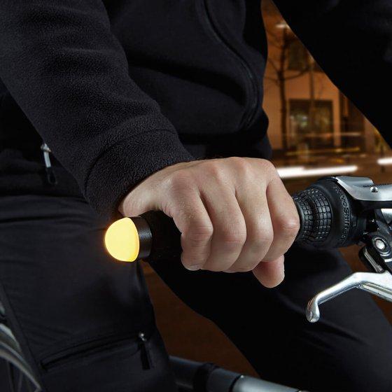 """Clignotant de bicyclette LED  """"Safety"""""""