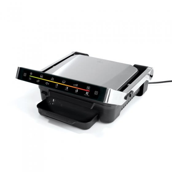 "Digitale contactgrill  ""Smart"""