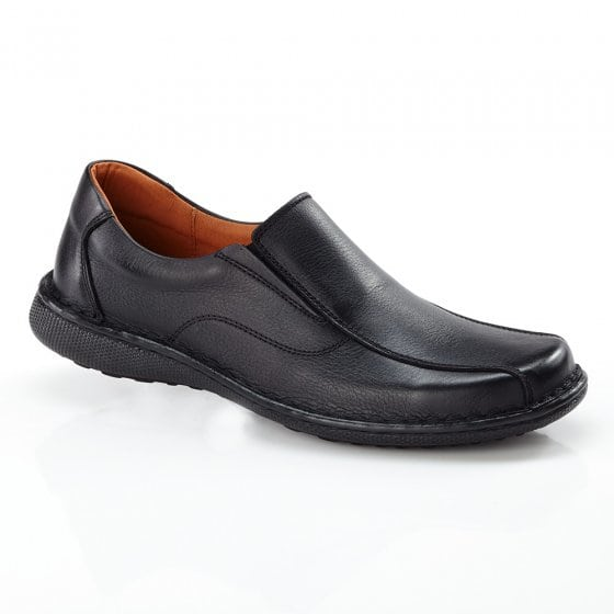 'Softwalk' comfort-instappers