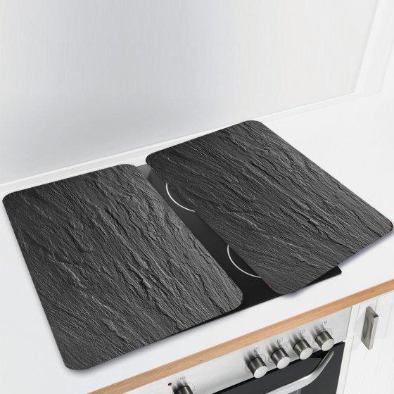 Protège-plaques de cuisson