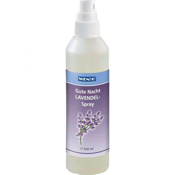 Spray apaisant à la lavande 250 ml