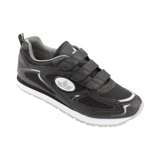 Chaussures à velcro,blanc 43 | Blanc