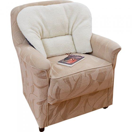 Comfort-rugsteunkussen