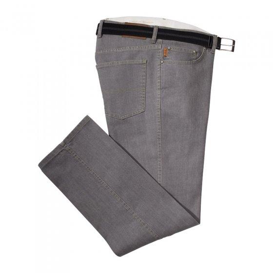 Pantalon con.tai.basse,Gris,46 46 | Gris