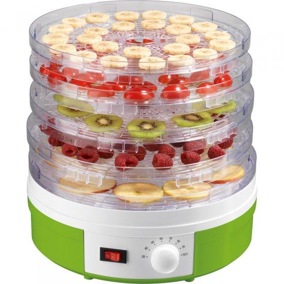 Voedseldroogautomaat