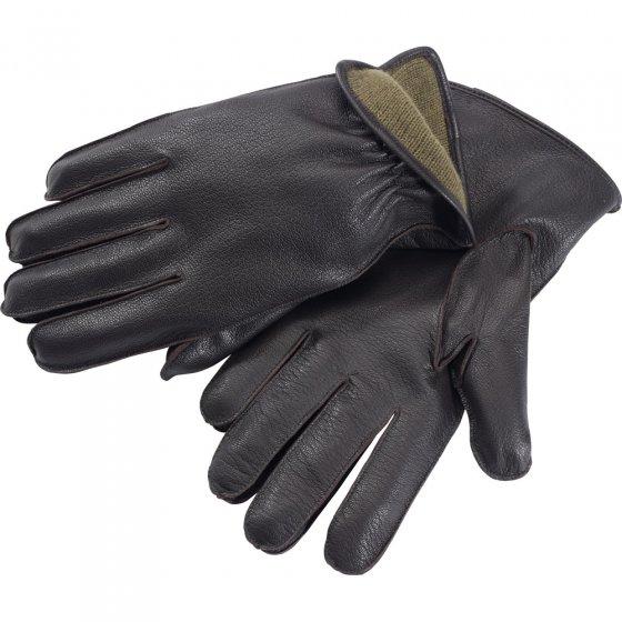 Handschoenen van geitennappaleer
