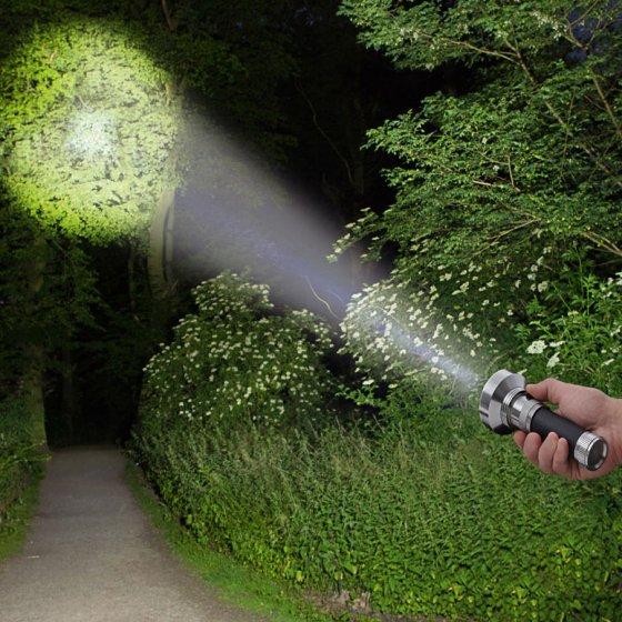 Lampe de poche 100 LED