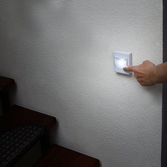 COB-lichtschakelaar