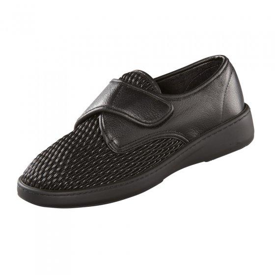 Chaussures Hallux valgus 45 | Noir
