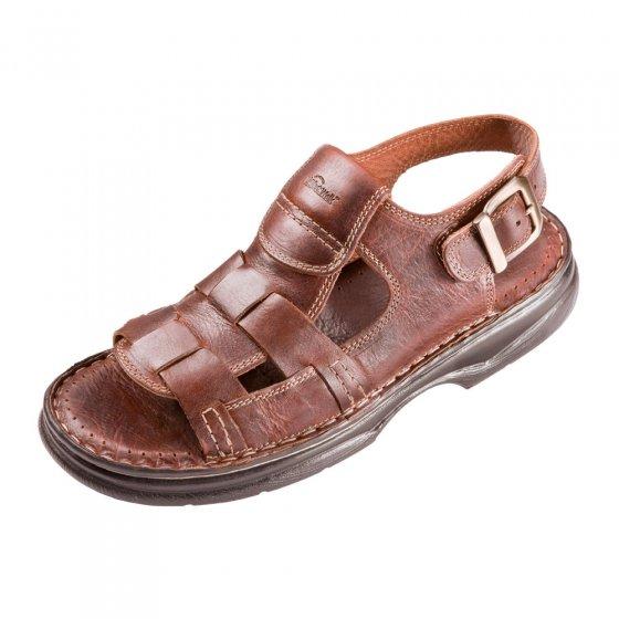 Sandales confort