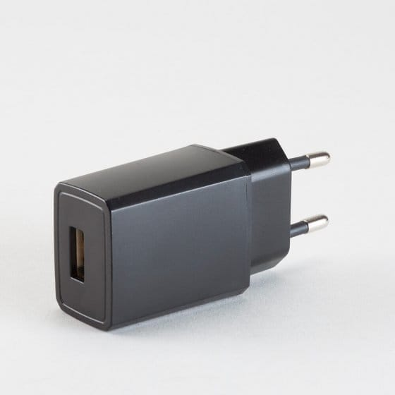 USB-stopcontactadapter