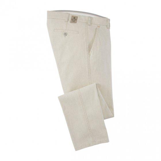 Pantalon de lin