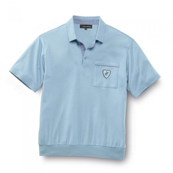 Comfort-Interlockshirt