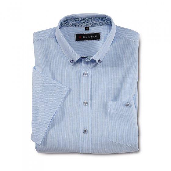 Modieus gestreept overhemd