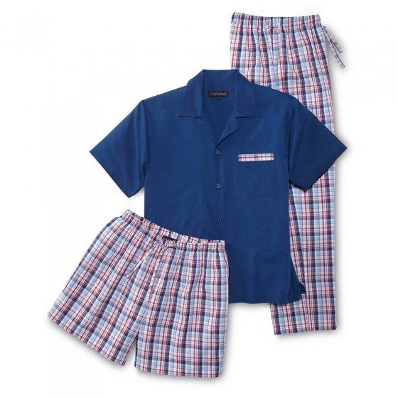 3-delige zomerpyjama