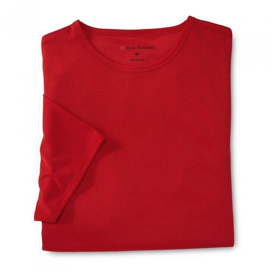 T-shirt 'Argentum' Set van 2 stuks