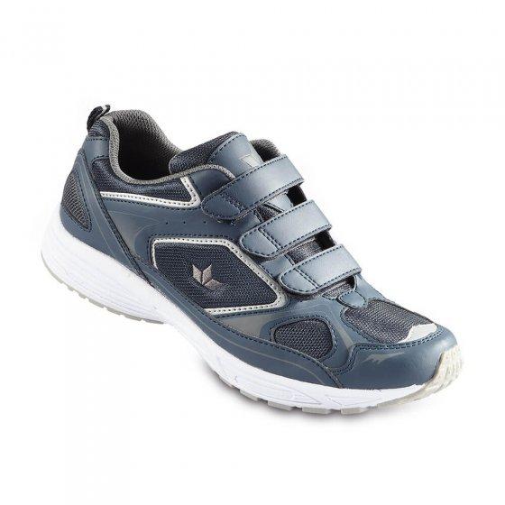 Trotteurs confort,Bleu-gris 43 | Bleu-gris