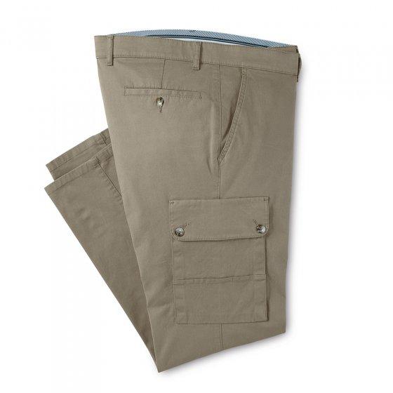 Pantalon cargo antitache 24 | Kaki