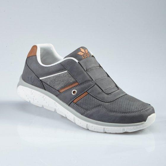 Chaussures de loisirs stretch
