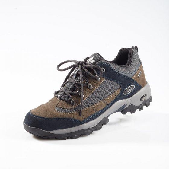 Chaussures de randonnée à membrane climatique  36 | Marine-gris