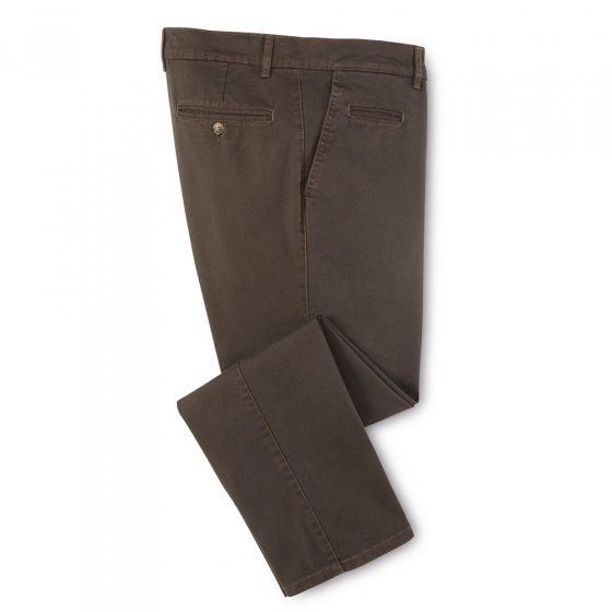 Pantalon chino en coton 26 | Vertolive