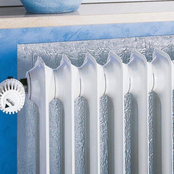 Film réfléchissant pour radiateurs Lot de 2