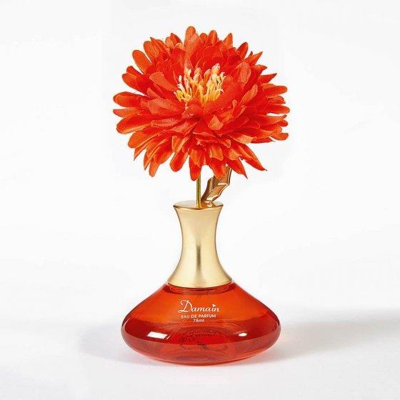 Eau de parfum de fleurs