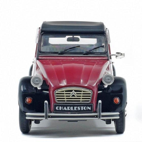 "Citroën 2CV6  ""Charleston"""