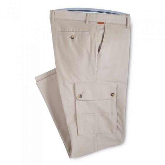 Pantalon cargo antitache 60 | Sable