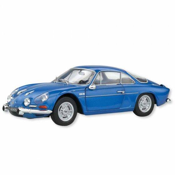 Renault Alpine A110 1600S