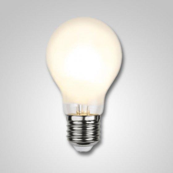 AMPOULE LED E27 BLANC CHAUD